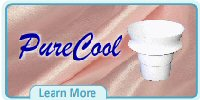 PureCool water cooler filter-water crock filter-water bottle filter