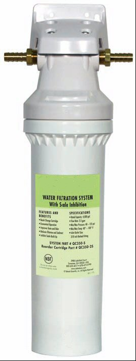Legacy 105 Point of Use Water Filter