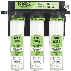 SMF Contamin-Eater 720-3 Whole House Water Filter Highest Capacity