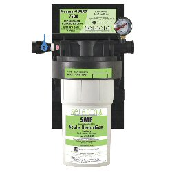 SMF SteamGUARD Flash 7500 Filter System for Steamers